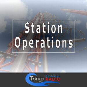 TCRFM Station Operations